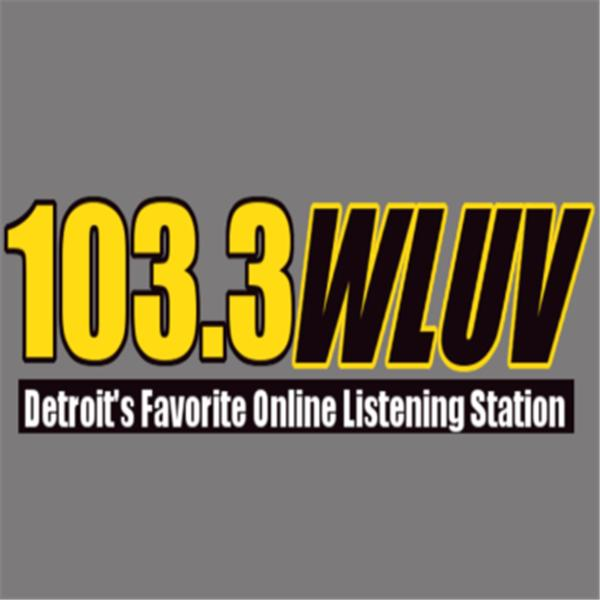 we are WLUV RADIO NATION