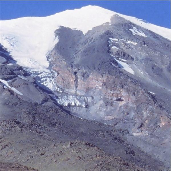 Ararat Connection