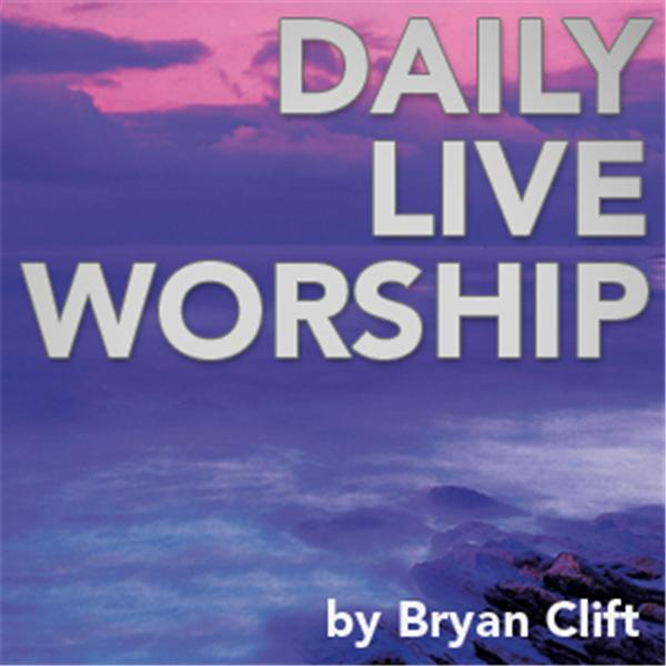 Daily Live Worship