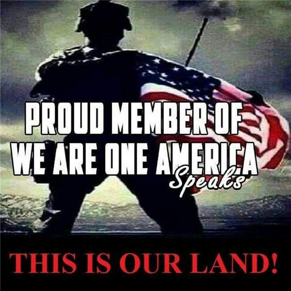 We Are One America