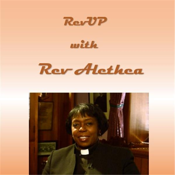 RevUp with Rev Alethea
