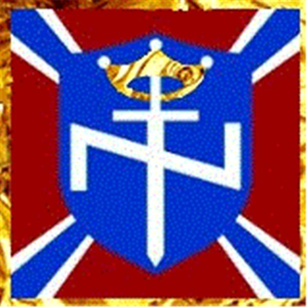 Aryan Nations Sword of Truth