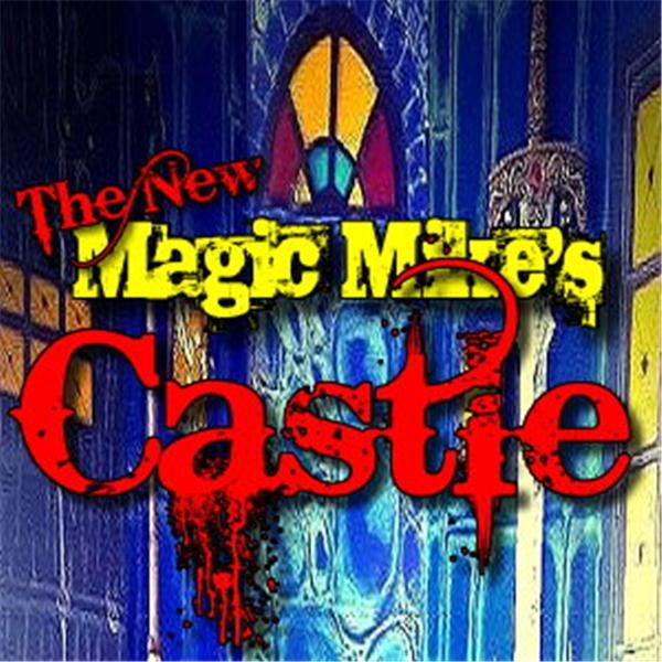 Magic Mike Likeys Castle Mysteries