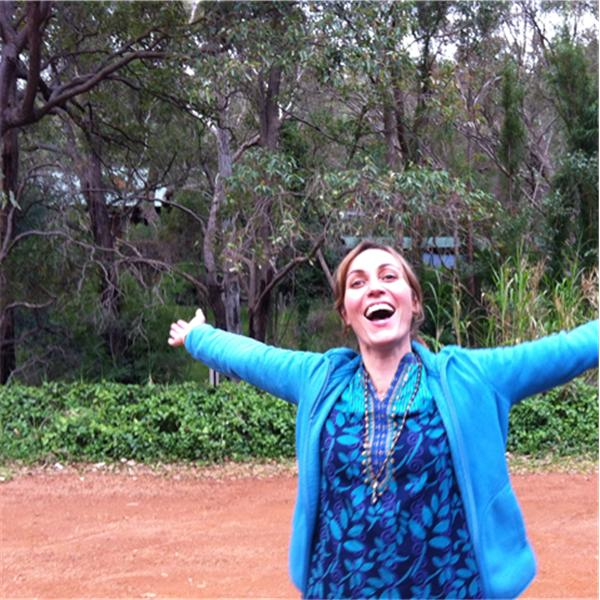 Laughter Yoga at Home
