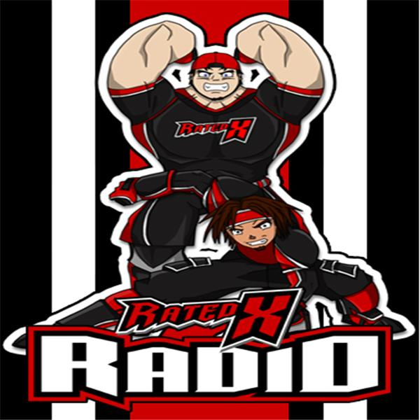 RatedXX Radio