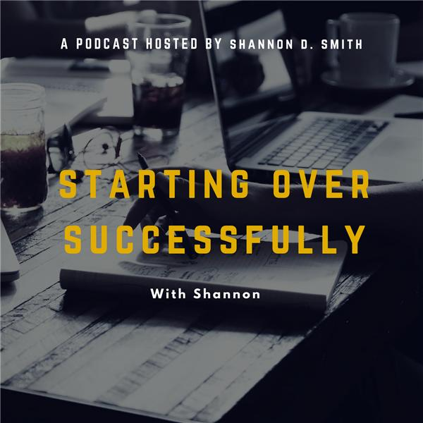 Starting Over Successfully
