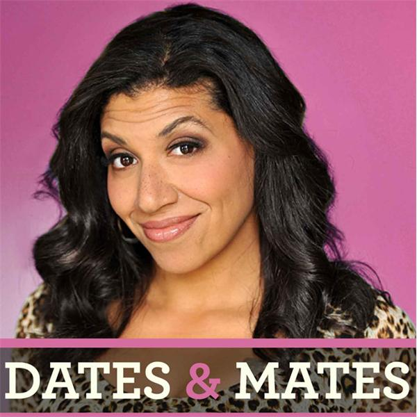 Dates and Mates with DearMrsD