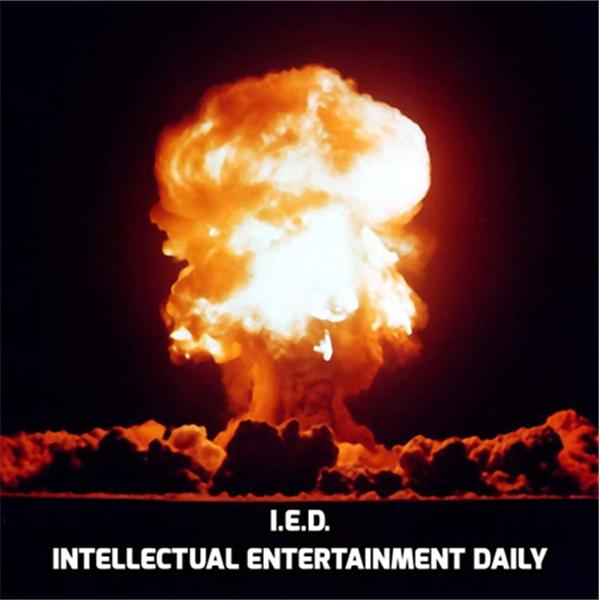 Intellectual entertainment daily