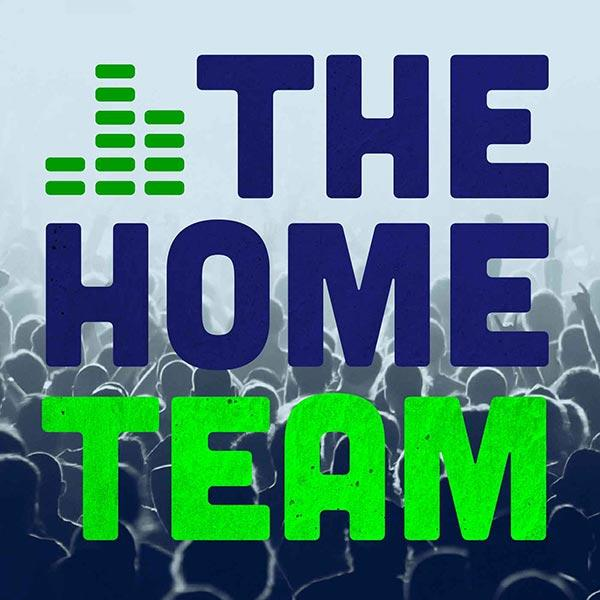 WBHH Presents HOME TEAM RADIO