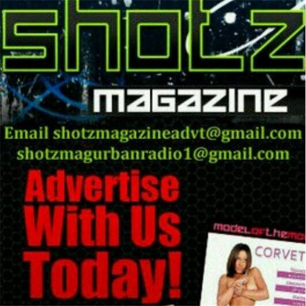 The All New ShotzMagazineRadio Show