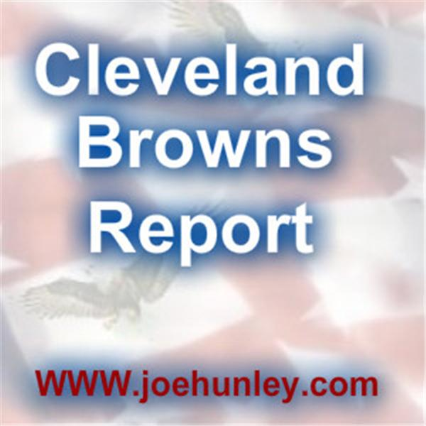 Cleveland Browns Report
