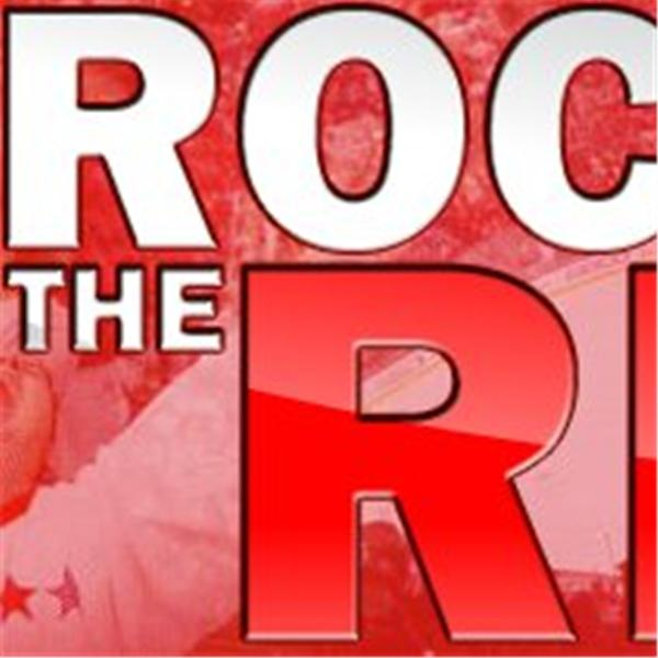 Rock The Red Radio