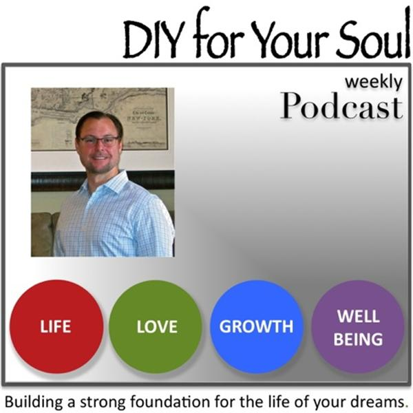 DIY for Your Soul Podcast