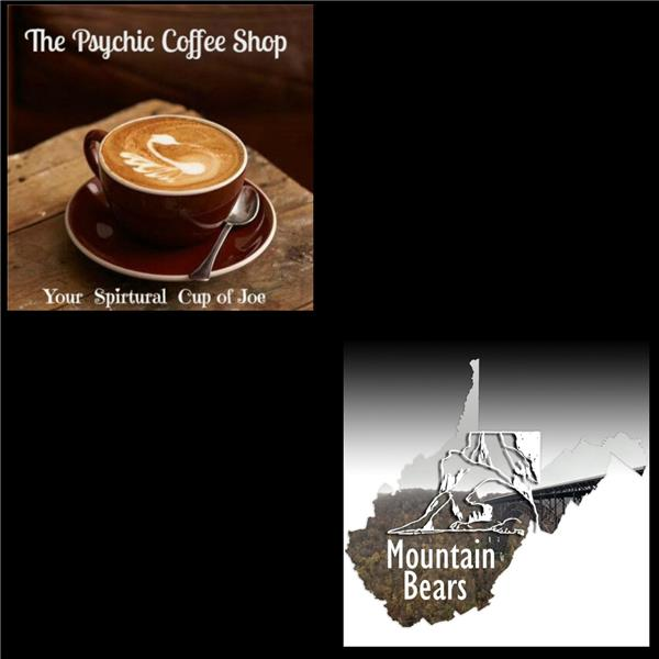 The Psychic Coffee Shop