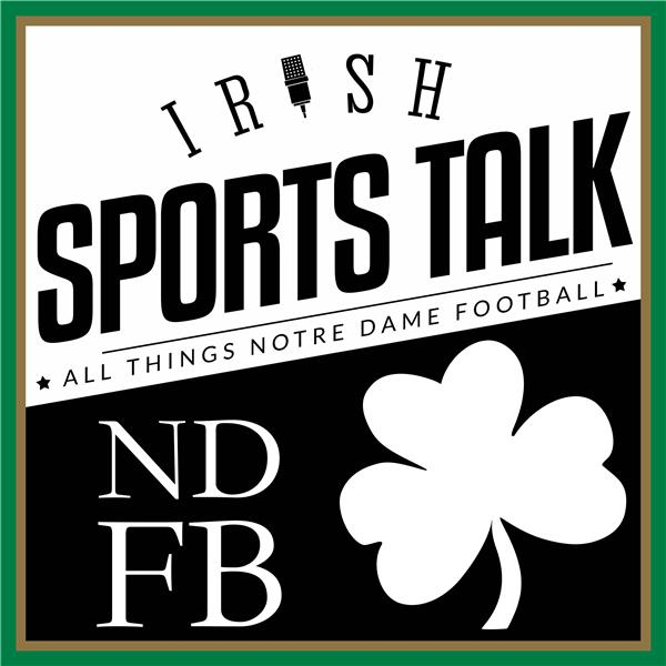 Irish Sports Talk