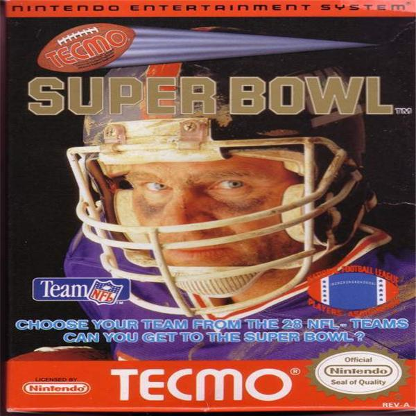 Tecmo Talk Radio