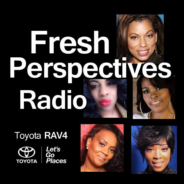 Fresh Perspectives Radio