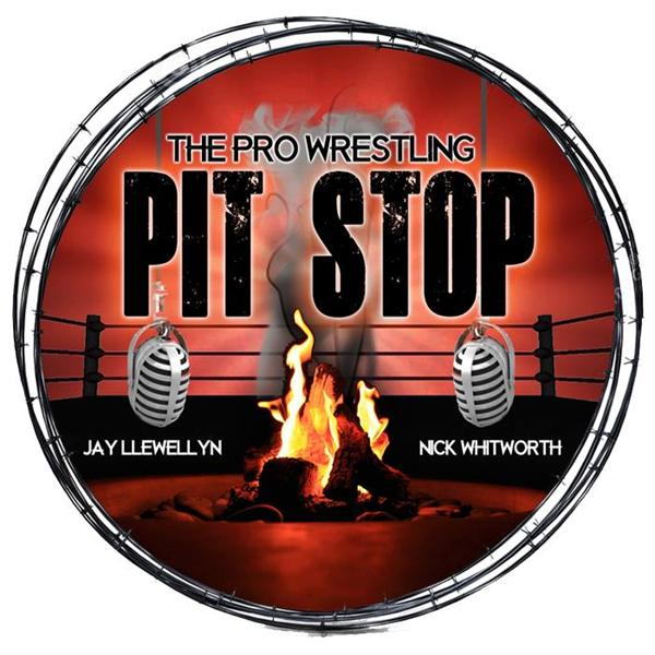 The Pro Wrestling Pit Stop