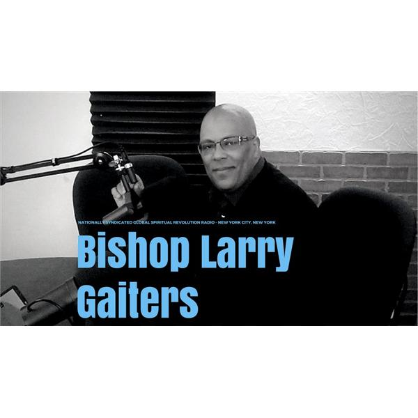 Bishop Larry Gaiters