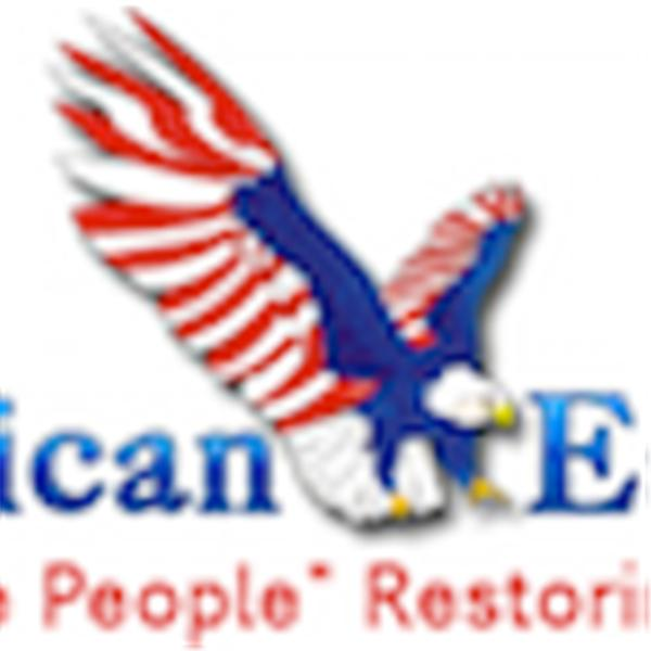 American Eagle Party