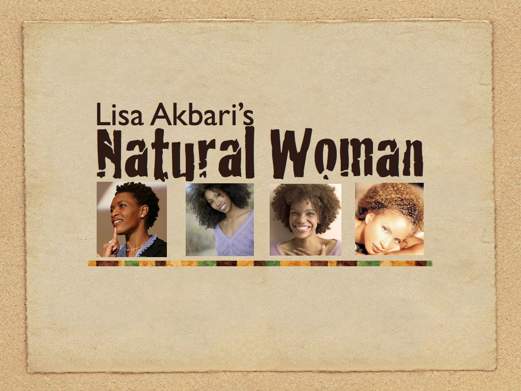 Akbari Natural Hair