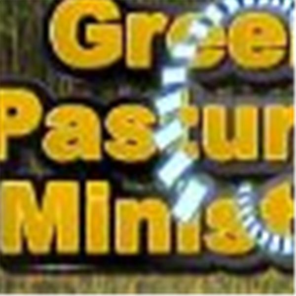 Green Pastures Counselor