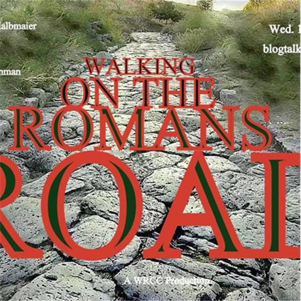 Walking The Romans Road
