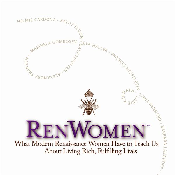 The RenWomen Salon Podcast