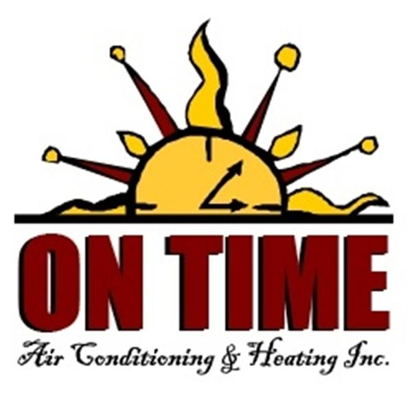 On Time Air Conditioning