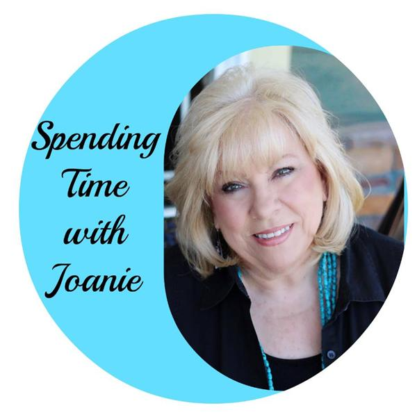 Spending Time with Joanie
