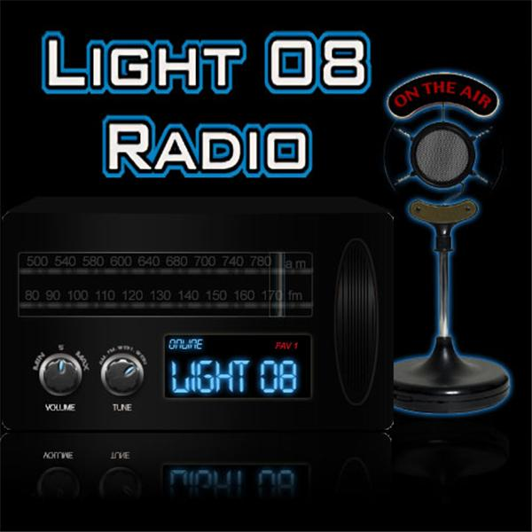 light 08 Radio
