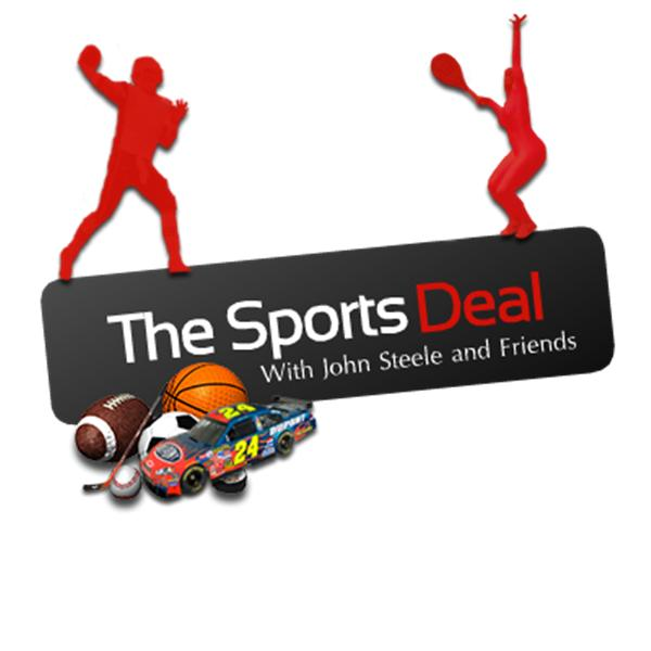 THE SPORTS DEAL