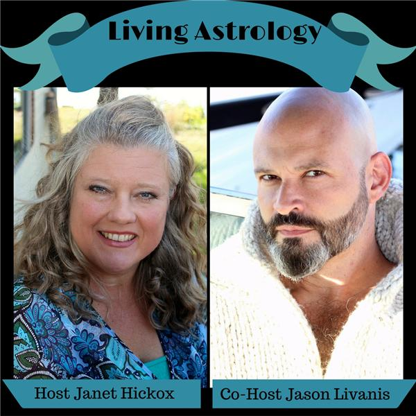 Living Astrology