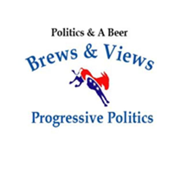 Politics and A Beer