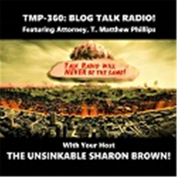 TMP360 With Your Host Sharon Brown