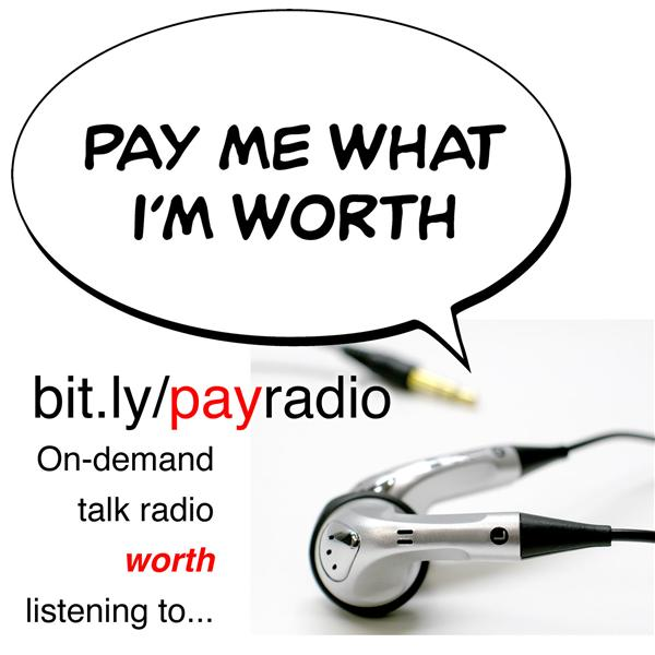 PayMeWhatIamWorth