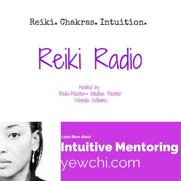 Reiki Radio Station