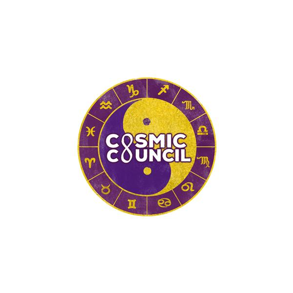 The Cosmic Council