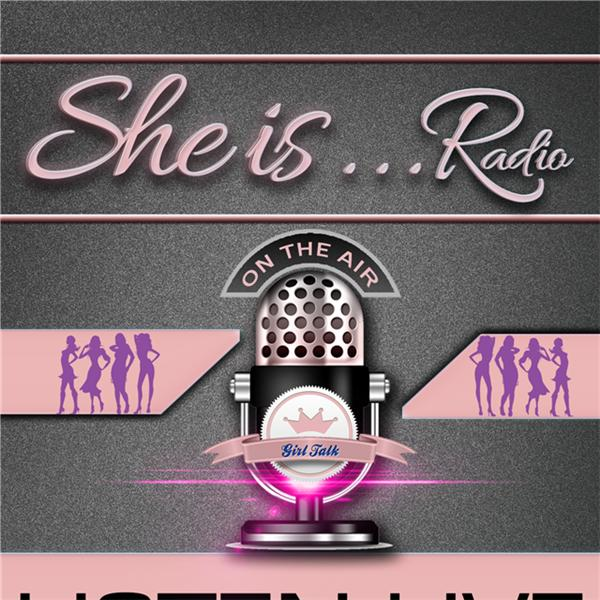 SHE IS RADIO