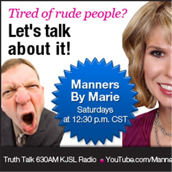Manners By Marie
