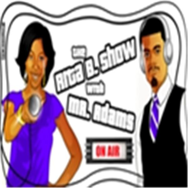 The Rita BX Show with MrX Adams