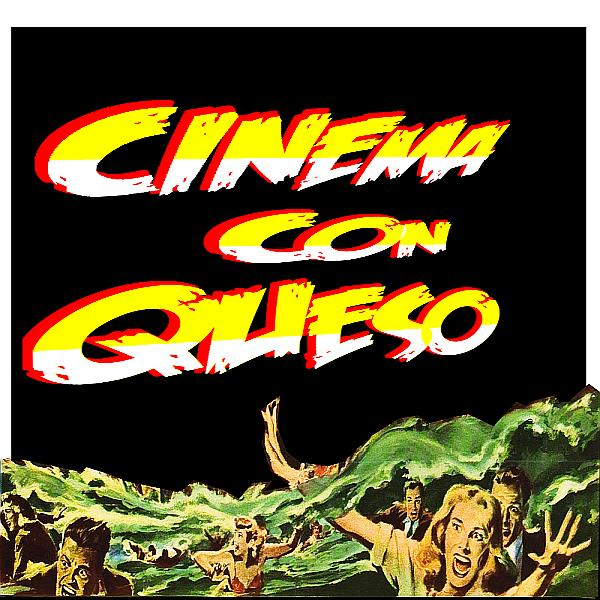 Cinema Con Queso