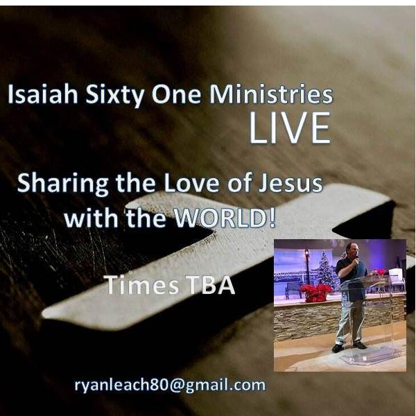 Isaish Sixty One Ministries