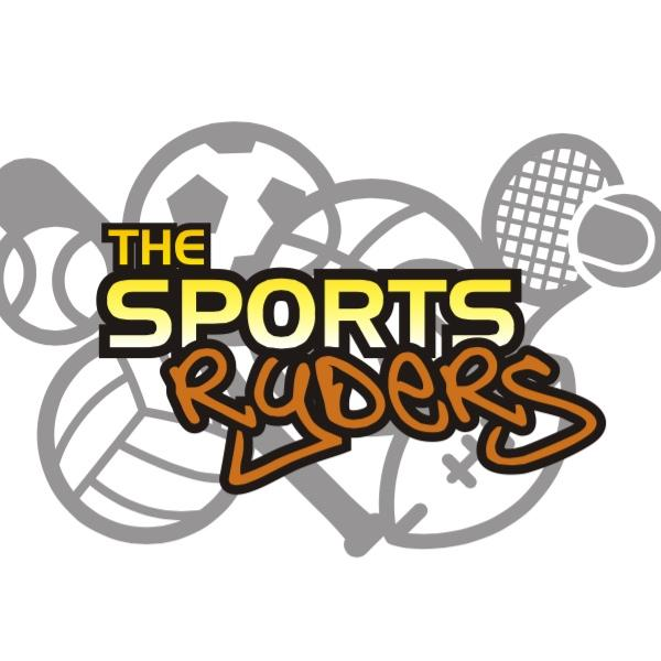 THE SPORTS RYDERS
