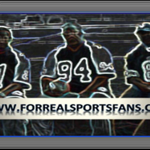 For Real Sports Fans Radio Show