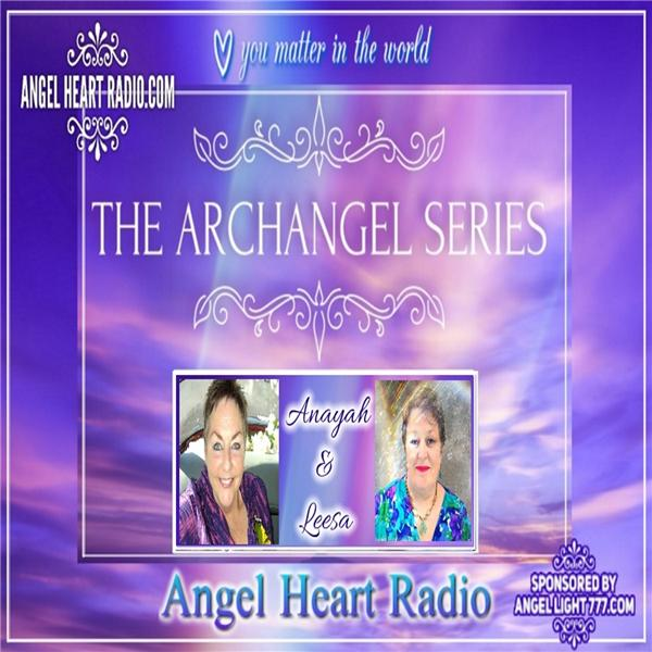 The Archangel Series