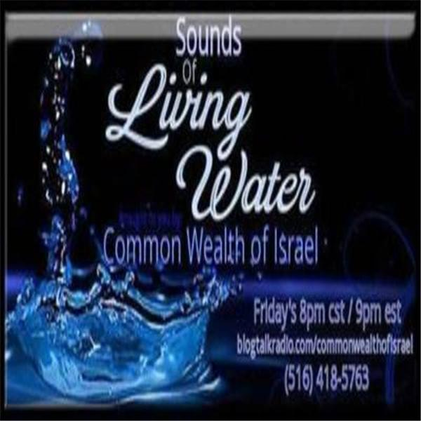 Sounds Of Living Water