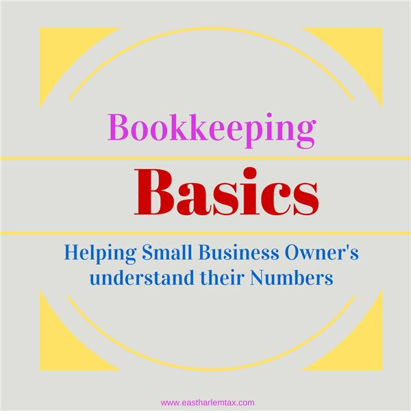 Small Business Bookkeeping Radio