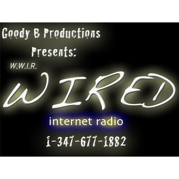 Wired Internet Radio