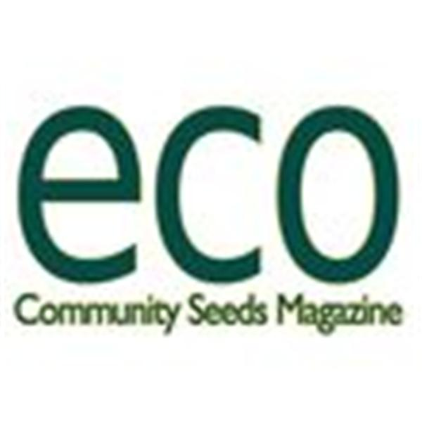 Live With Eco Community Seeds